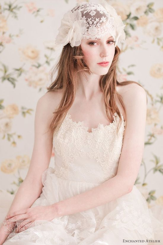 enchanted atelier spring 2013