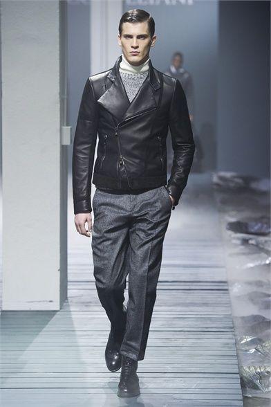 Corneliani - Men Fashion Fall Winter 2013-14 -Milan