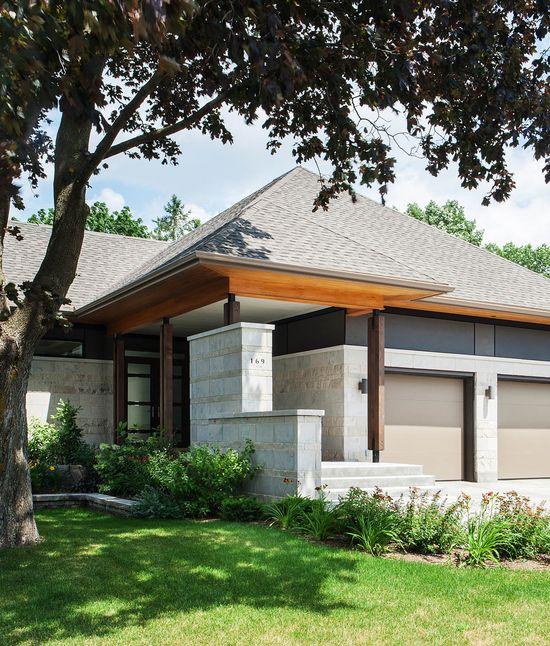 Ideas For Beautiful Interior Design: Custom Homes