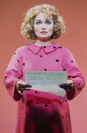 """You're a Good Man, Charlie Brown"" - Kristen Chenoweth as Sally Brown"