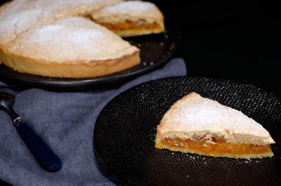 Fenetra, gâteau toul