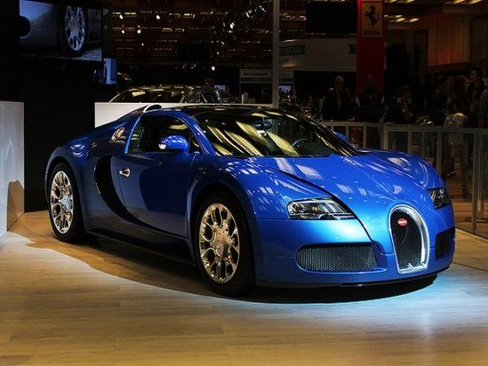 Most Expensive Luxury Sports Cars in The World Z Sports Cars