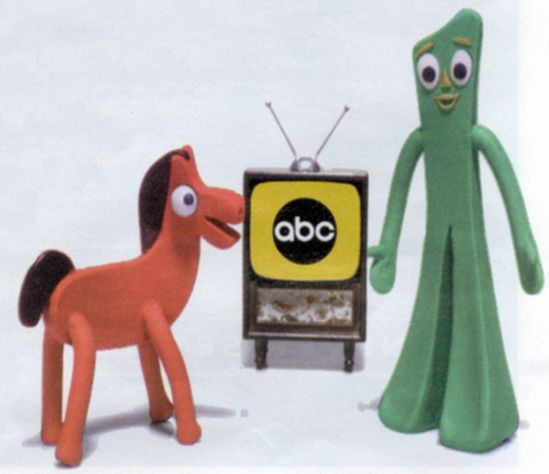 Gumby and Pokey: classics