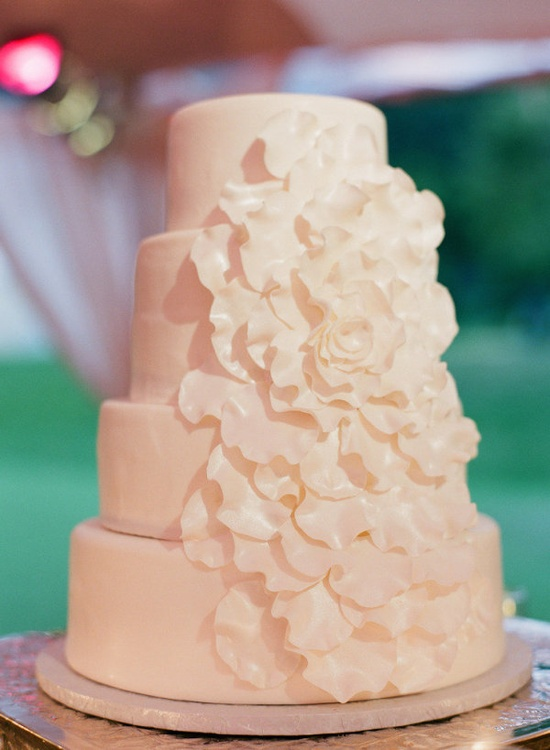 Photography by lisalefkowitz.com, cake by www.carolynwongca...