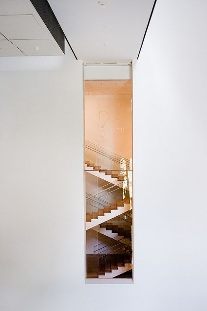 MOMA NYC / photo by Chrisof Spitz