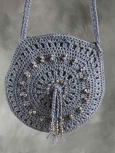 Crochet Bag - Tutori