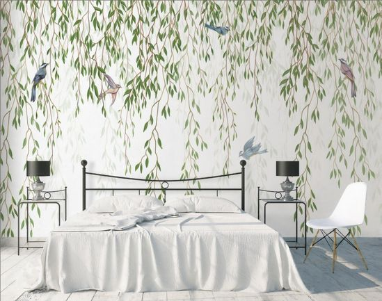 The size of this graphic is completely customizable, following the specific characteristics of your own project. 12 Carta Da Parati Ideas Wallpaper Wall Wallpaper Leaf Wallpaper