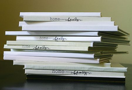Post on comparing 12 different companies that print photo books. Priceless info