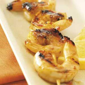 Honey+Grilled+Shrimp