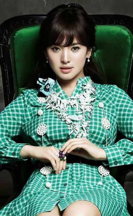 Song Hye-kyo ? Asian Beauty