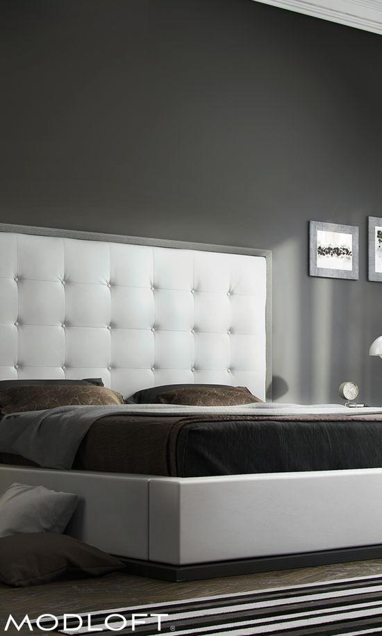 modloft bedroom - Modloft