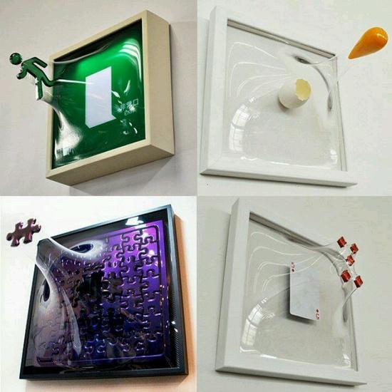 3D Art..