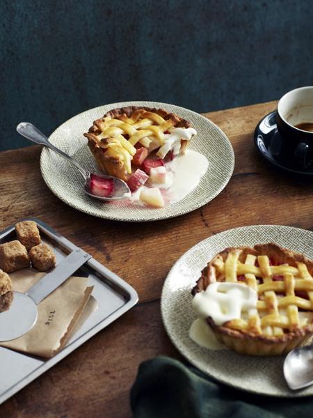 Andy Lewis : Client: BBC Good Food, Food Stylist: Jenn Tolhurst