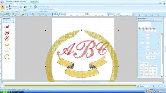 Brother PE Design: M