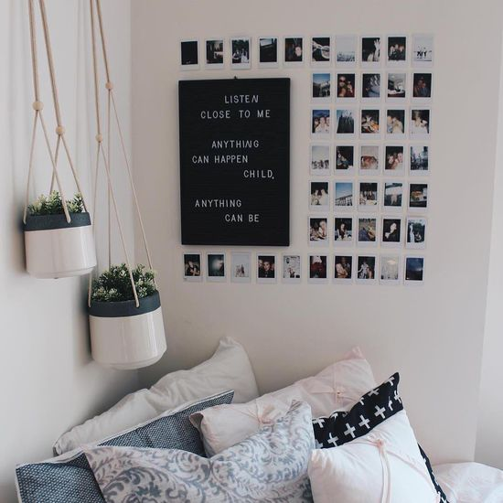 Check out our aesthetic room decor selection for the very best in unique or. 100 Aesthetic Room Ideas In 2021 Aesthetic Room Room Decor Room Inspiration