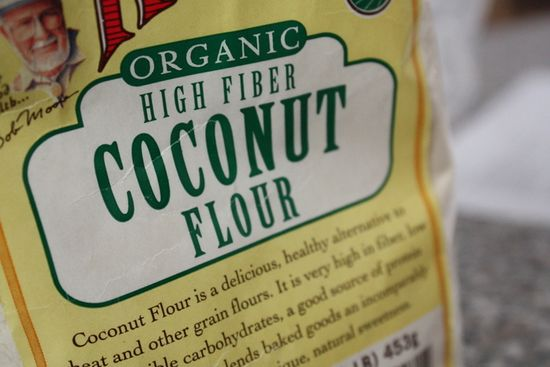 You have Coconut Flour Questions? We have answers...