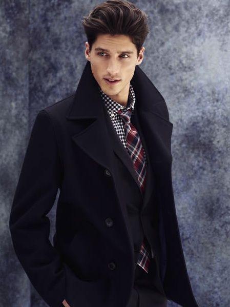 Men's Fashion & Style: Autumn/Winter 2013!