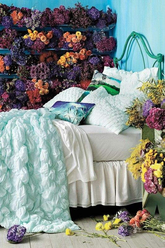 Brighten Your World: Bedroom Decor