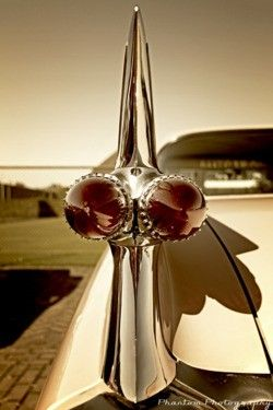 """The most classic """"Cadillac"""""""