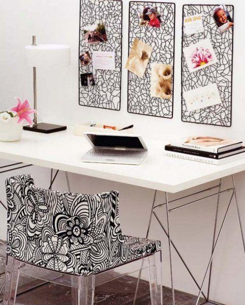 Rustic Homeoffice Design: Crazy Office Design Ideas: Nursery In The Jardines De