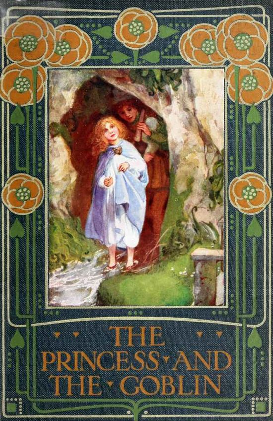 The Princess and the Goblin, a children's fantasy novel by George MacDonald published in 1872