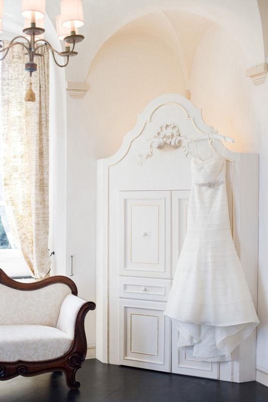 Love this wedding dress shot. Corbin Gurkin photography