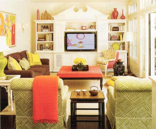 family room, tv, furniture arrangement