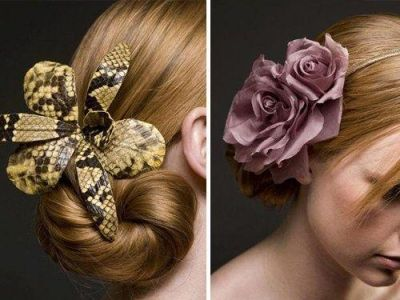 Should You Wear Hair Accessories?