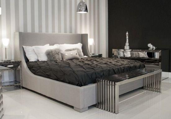 Relaxing bedroom decor- tips to create a bedroom hideaway