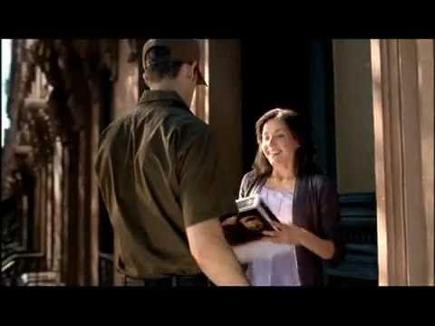 UPS  We Love Logistics Commercial #ad #tvspot