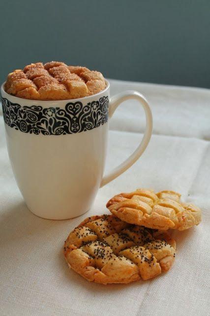 Maria Just Do It: Autumn cookies