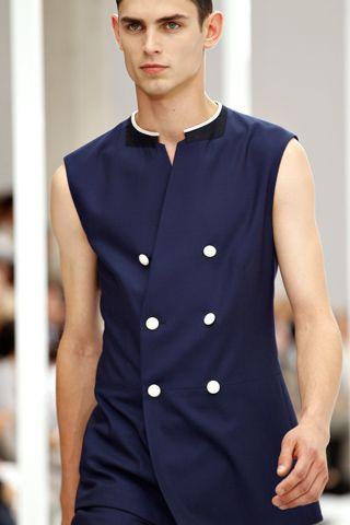 Dior Homme Spring 2013 Menswear