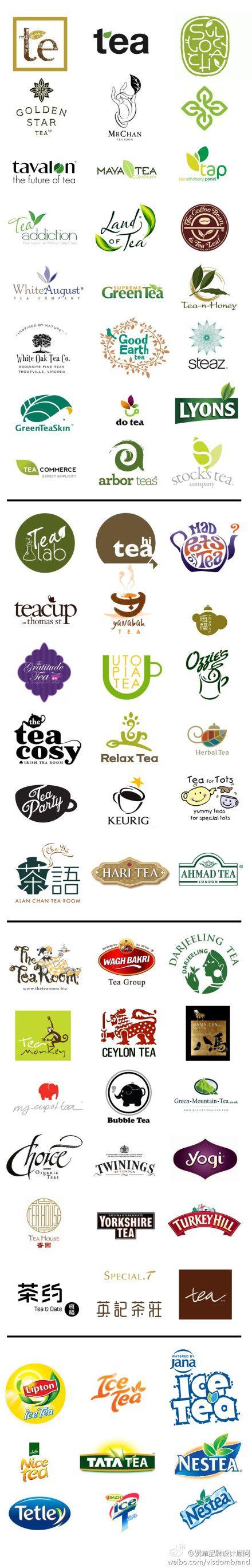 logos of TEA