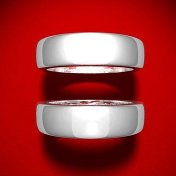 Marriage Equality Day Rings