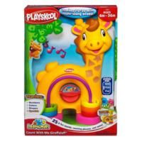 Children's toys and games for ages 0-5.