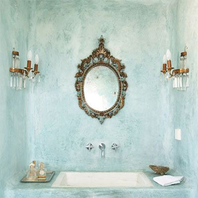 I love everything about this bathroom