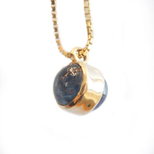 Mociun Gem Necklace.