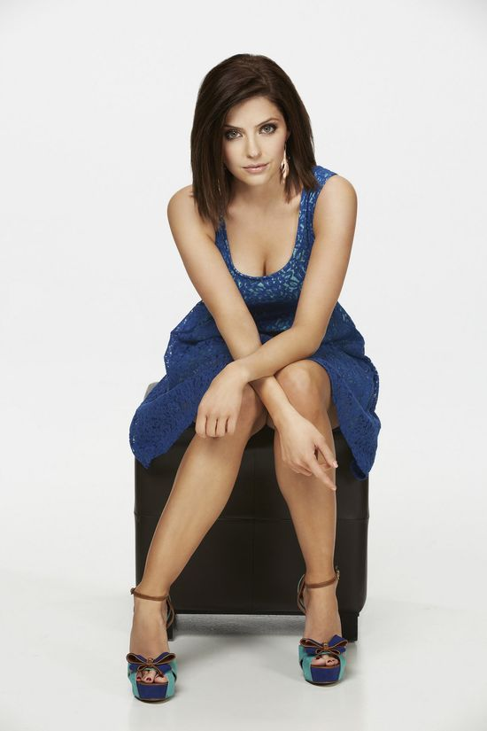 Jen Lilley//Days Of Our Lives 8 x 10//8x10 GLOSSY Photo