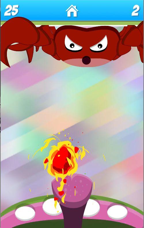 Boss Fight | Spit Fire