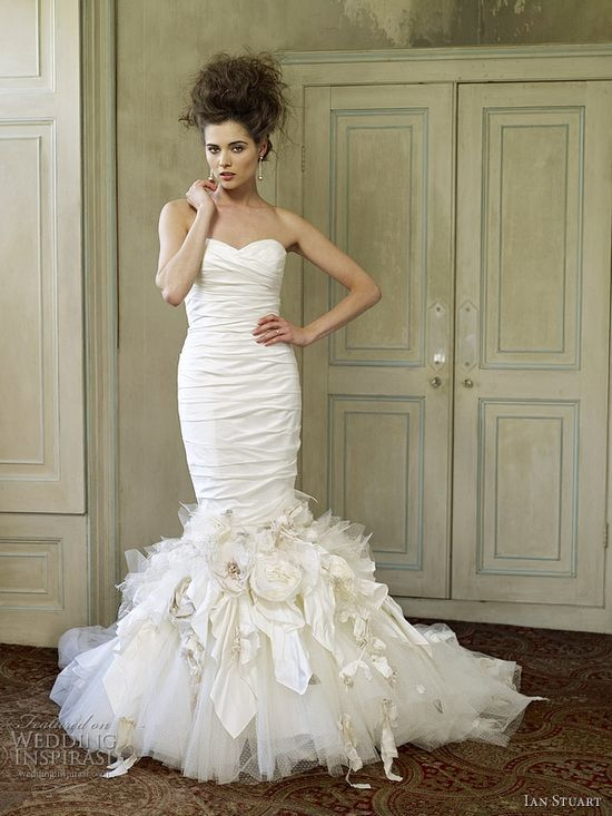 WOW Wedding Gowns!