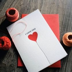 make your own valentines day cards