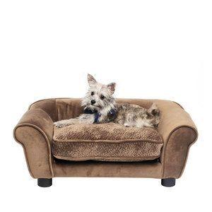 Super soft & comfy dog bed.