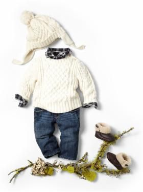 Who said baby boy clothes aren't cute! Especially baby gap joy clothes! Ahh! Think I better make a trip to Baby Gap before Christmas