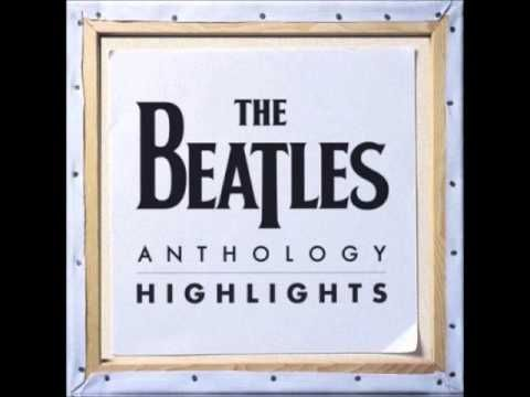 Beatles highlights