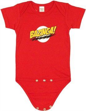 Baby needs this! :)