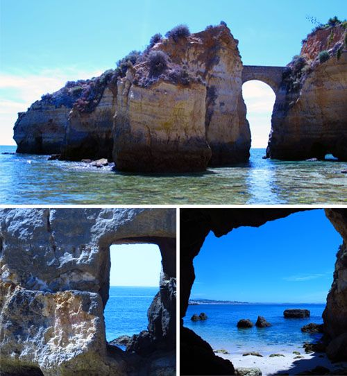 Lagos, The Algarve i