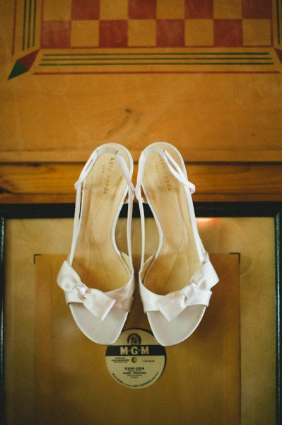 Kate Spade shoes by Spindle Photography
