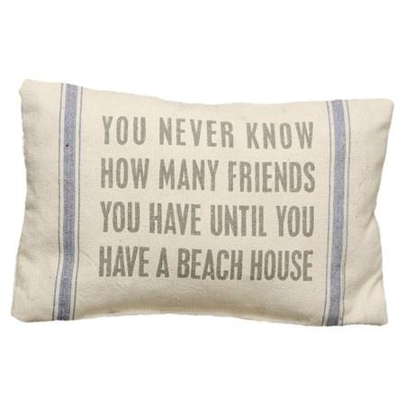 I want a beach house so bad