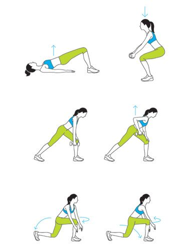 Boost your metabolism with this #workout routine. #exercise #fitness #health