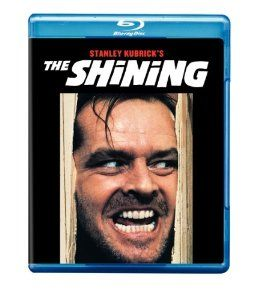 The Shining [Blu-ray]: Jack Ncholson, Shelley Duvall, Danny Lloyd, Scatman Crothers, Joe Turkel, Barry Dennen, Lisa Burns, Anne Jackson, David Baxt, Lia Beldam, Robin Pappas, Manning Redwood, Jana Sheldon, Philip Stone, Burnell Tucker, Tony Burton, Norman Gay, Billie Gibson, Barry Nelson, John Alcott: Movies & TV